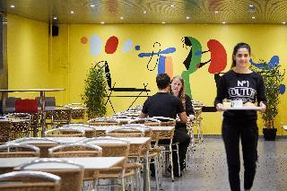 Cabinn Express - Restaurant
