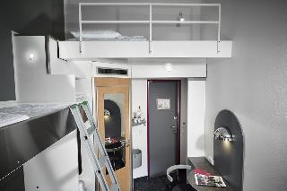 Cabinn Express - Zimmer
