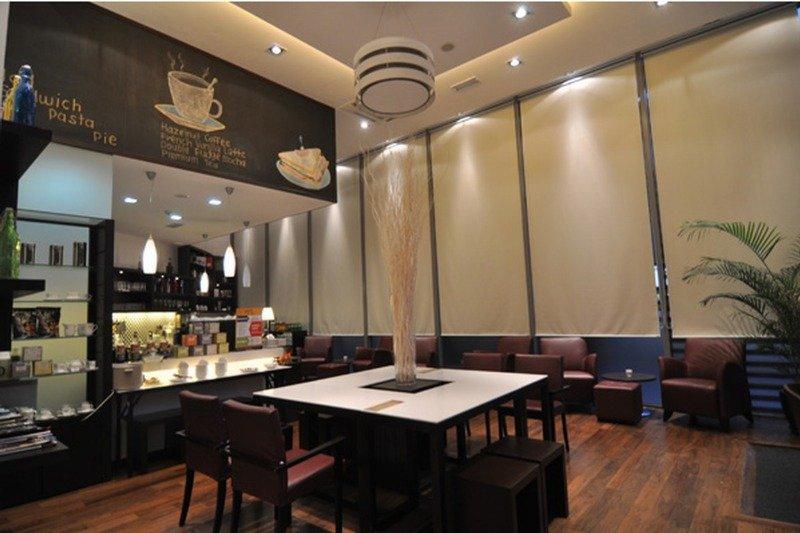 Bintang Fairlane Residence - Bar