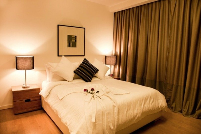 Bintang Fairlane Residence - Zimmer