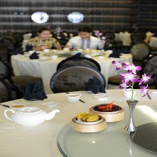 Horizon - Restaurant