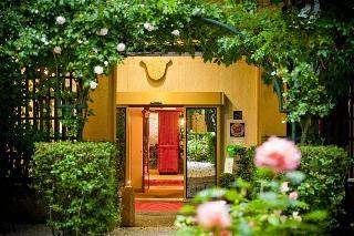 Romantik Parkhotel - Generell