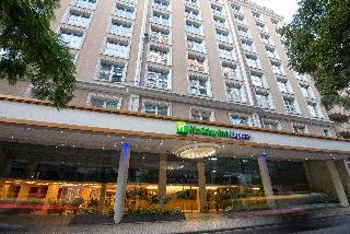 Holiday Inn Express Rosario - Generell