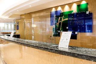 Holiday Inn Express Rosario - Diele