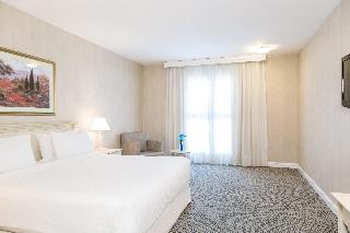 Holiday Inn Express Rosario - Zimmer
