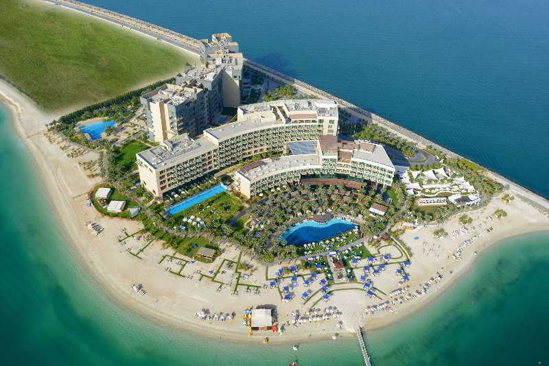 Rixos The Palm Dubai Hotel and Suites