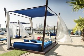 Rixos The Palm Dubai Luxury Suites - Generell