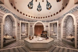 Rixos The Palm Dubai Luxury Suites - Sport