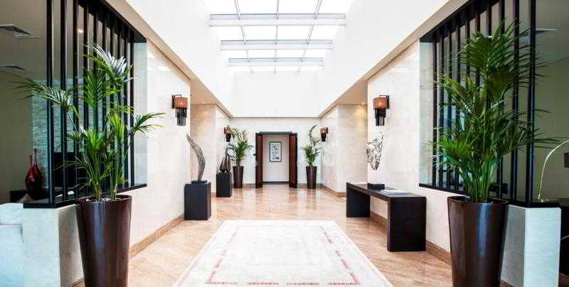 Rixos The Palm Dubai Luxury Suites - Konferenz