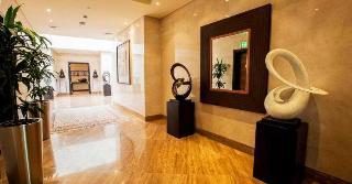 Rixos The Palm Dubai Luxury Suites - Diele