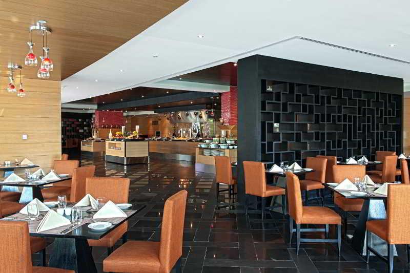 Rixos The Palm Dubai Luxury Suites - Restaurant