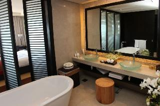 Rixos The Palm Dubai Luxury Suites - Zimmer