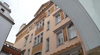 Old Town Residence, Jilska 4,4