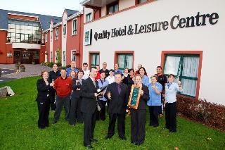 Quality Hotel & Leisure…, Clogheen Road,clonakilty,
