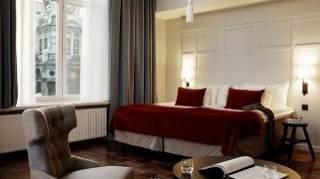 Scandic Grand Central Hotel