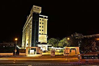 JP Chennai, 1131 Inner Ring Road, Koyambedu,