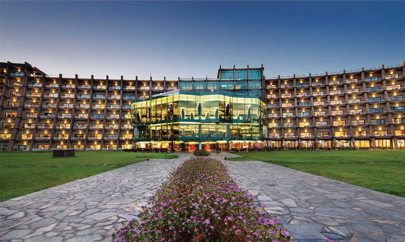 Noah's Ark Deluxe Hotel…, Bafra Turizm Bolgesi Iskele,
