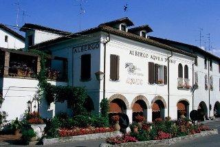 Arnaldo Aquila D´oro Hotel