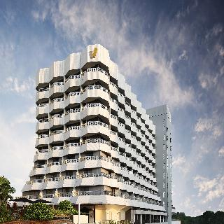Village Hotel Katong by Far East Hospitality - Generell