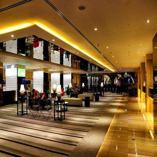 Village Hotel Katong by Far East Hospitality - Bar