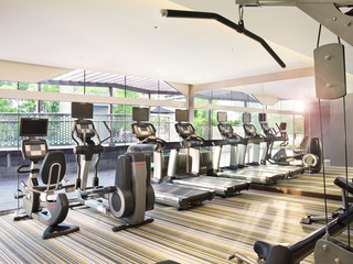 Village Hotel Katong by Far East Hospitality - Sport