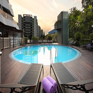 Village Hotel Katong by Far East Hospitality - Pool