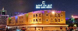 Gulf Gate - Generell