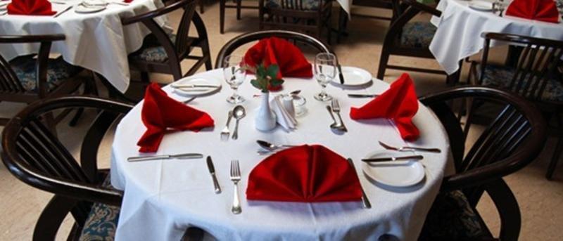 Gulf Gate - Restaurant