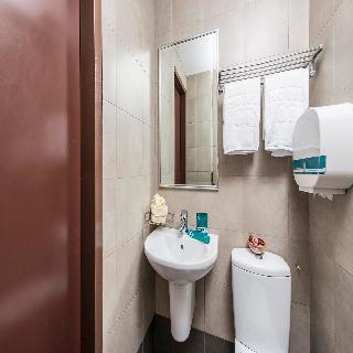 Hotel 81 Balestier - Zimmer