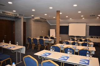 Rhiss Hotel Bostanci