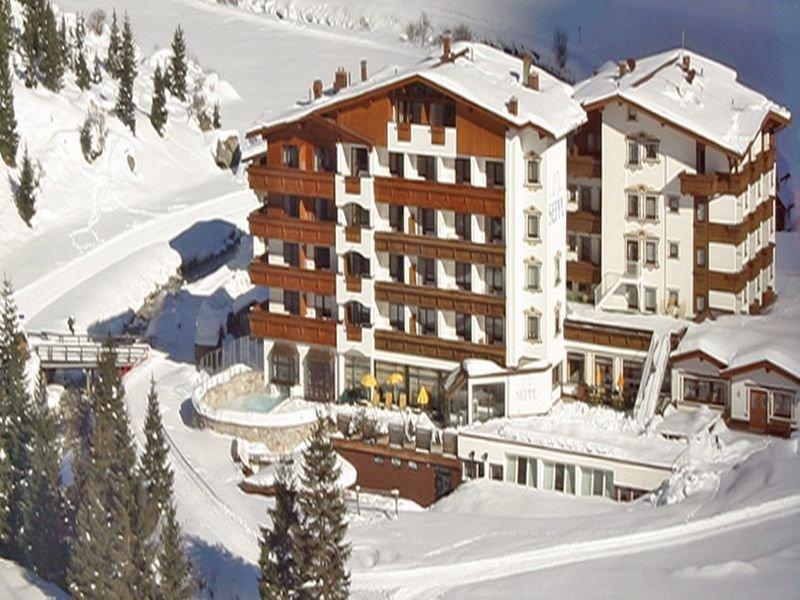 Sport & Vital Hotel Seppl - Generell