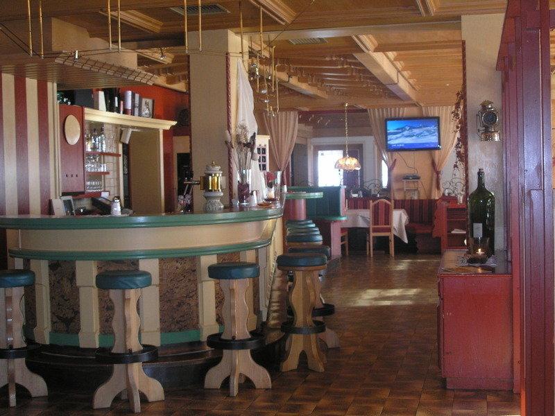 Sport & Vital Hotel Seppl - Bar