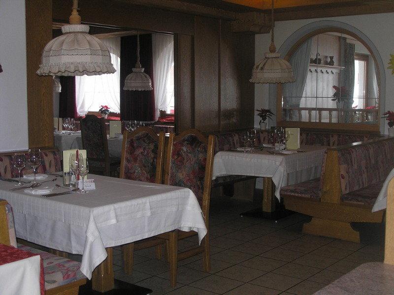 Sport & Vital Hotel Seppl - Restaurant