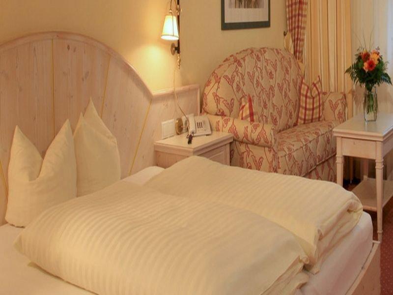 Sport & Vital Hotel Seppl - Zimmer