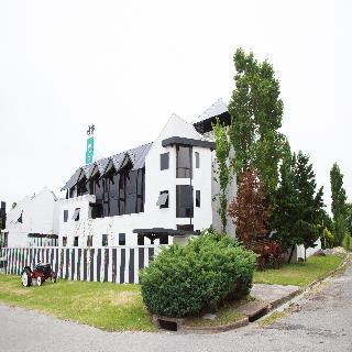 Spa Hotel La Reserve, Juan Manuel Blanes,104