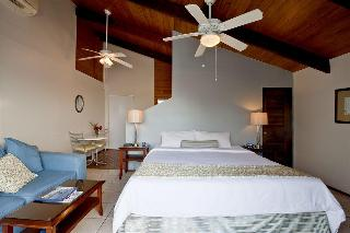 Mata Rock Resort - Generell