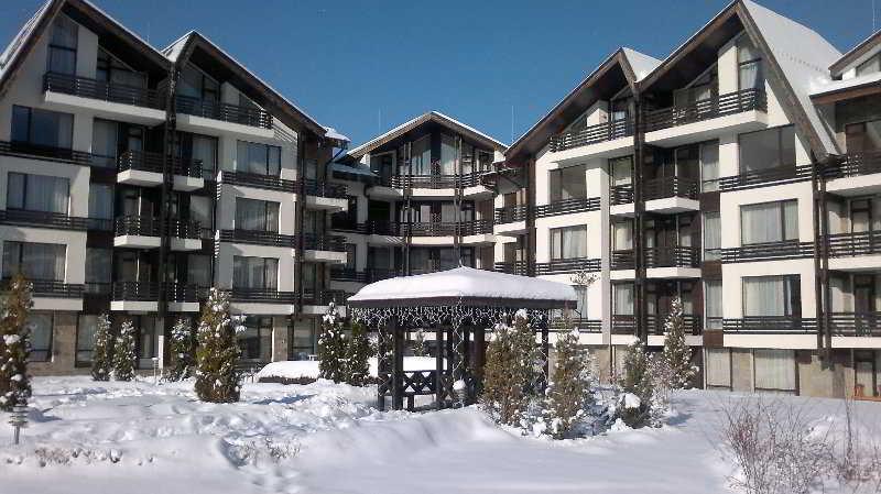Aspen Resort Golf, Ski & Spa - Generell