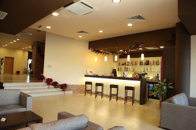 Aspen Resort Golf, Ski & Spa - Bar