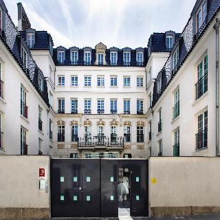 Kube Hotel Paris - Ice Bar