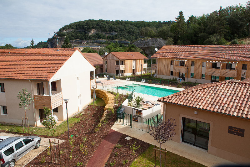 Residence Le Clos du…, Avenue Du Cingle,