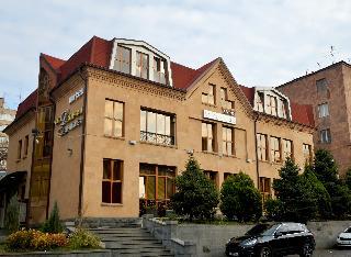 Yerevan Deluxe Hotel, Komitas Ave.,32/1