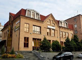 Yerevan Deluxe Hotel - Generell