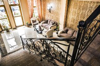 Yerevan Deluxe Hotel - Konferenz