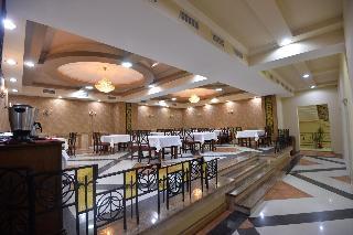 Yerevan Deluxe Hotel - Diele