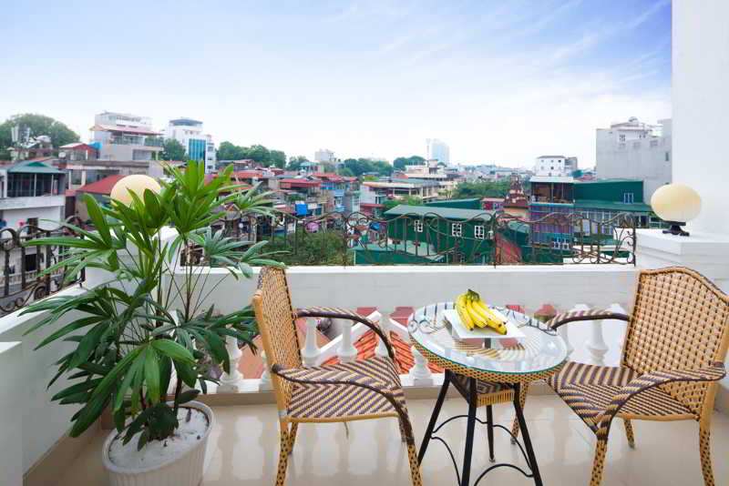 The Landmark Hanoi