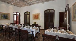Victoria Xiengthong Palace - Restaurant