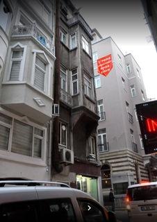 Lush Houses Mis Street