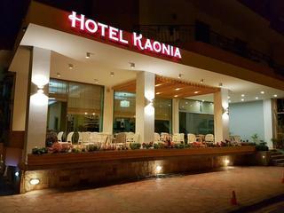 Kaonia Hotel, Rruga Joniane,0