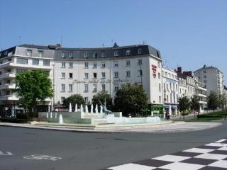 Inter-Hotel Grand Hotel De La Gare