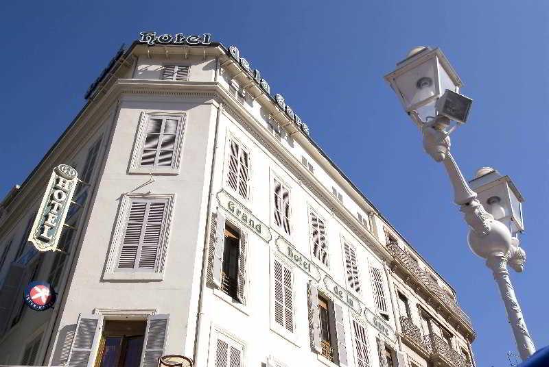 INTER-HOTEL Toulon Grand…, 14, Boulevard De Tesse Null,14